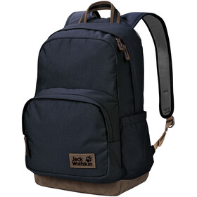 Jack Wolfskin Croxley Daypack night blue